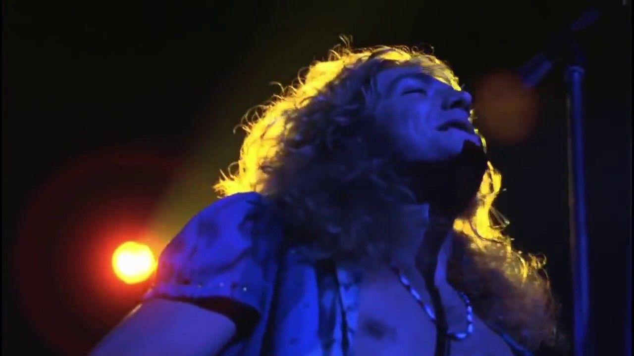 Led Zeppelin Stairway To Heaven Live Hd Led Zeppelin Led