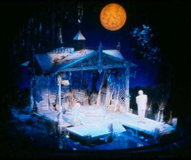 Talley S Folly Delaware Theatre Company Scenic Design By Beowulf Boritt 2004