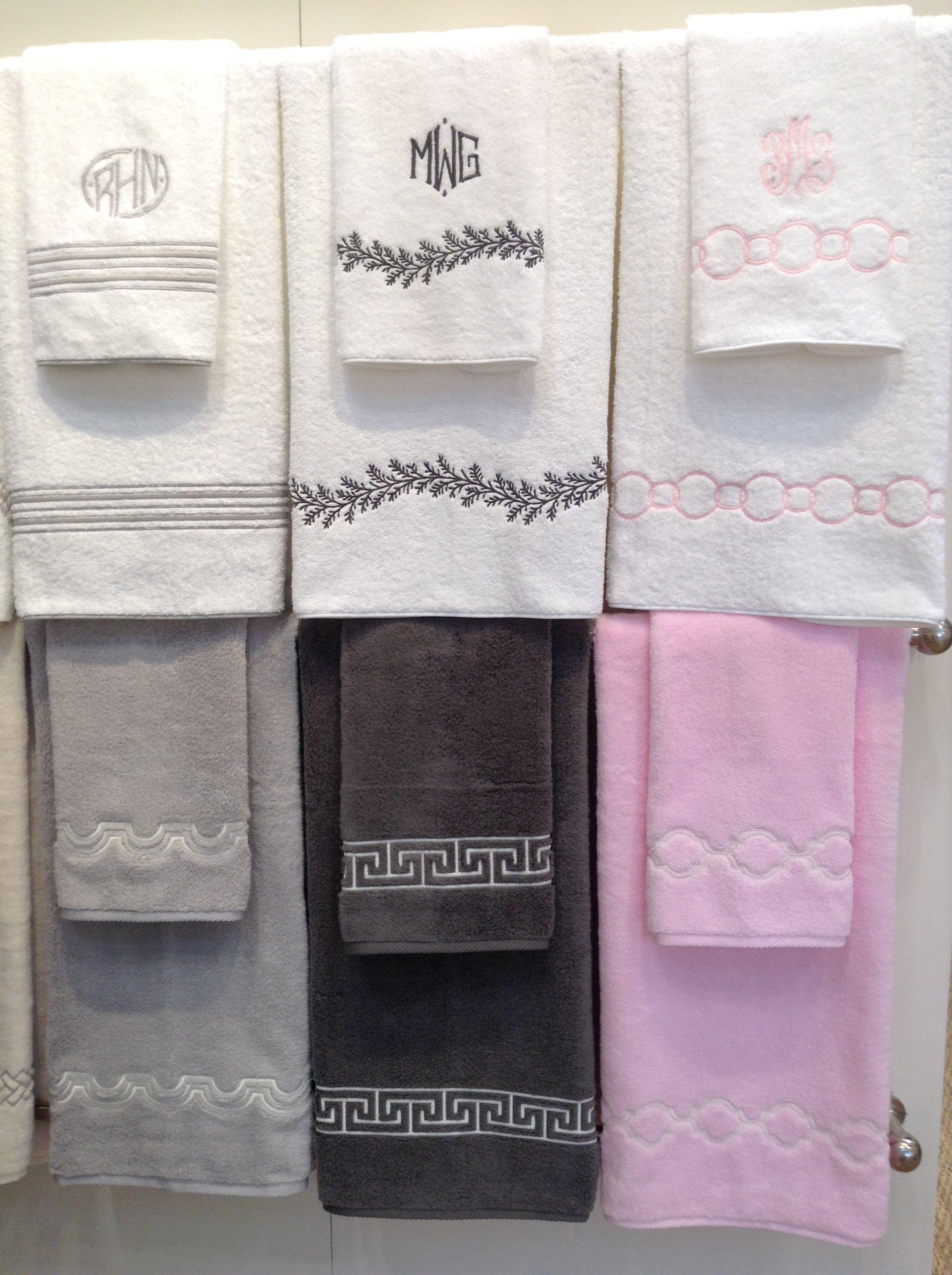 Closet Full Of Linens Offers Luxury Bedding, Plush Bath Accessories