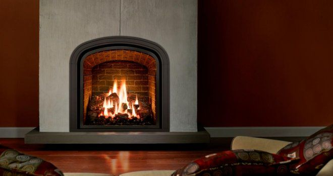 Contemporary Fireplaces Mendota Fireplace Photo Gallery