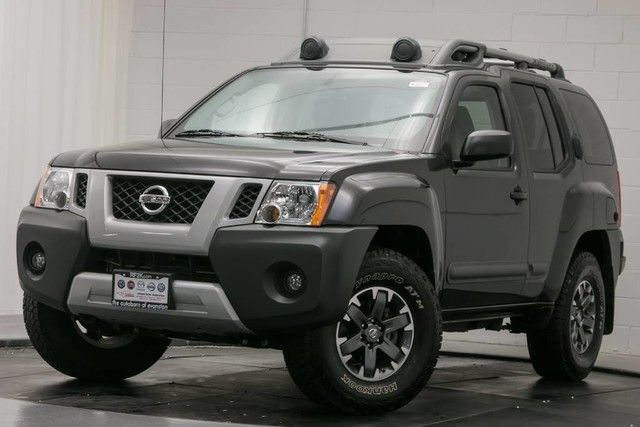 smiling hit dealer nissan groton the pro and rugged a fun road blogs xterra in