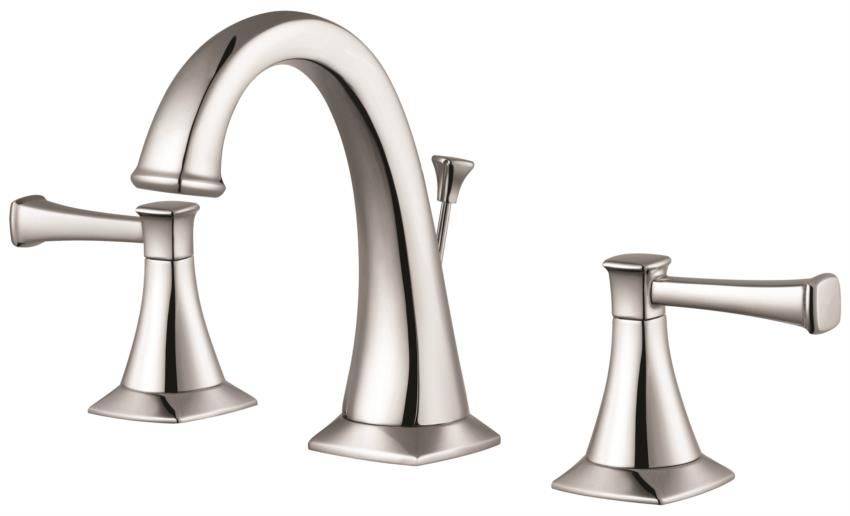 Bath Sink Faucets Luxart Poydras P-2418 | Spring Hollow Selections ...