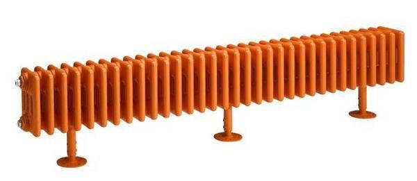 Radiateur décoratif ACOVA VUELTA PLINTHE M6C5-22-026 Radiateur en