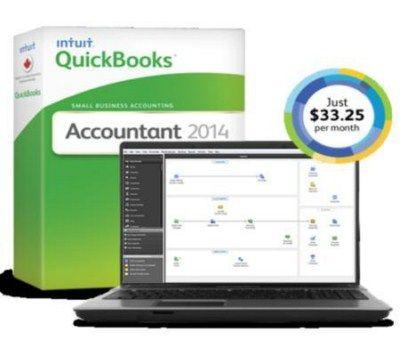 intuit quickbooks premier accountant edition 2014 + patch