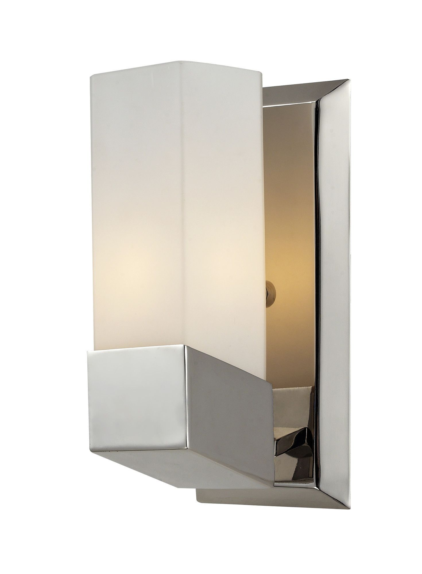 Zen 1 Light Wall Sconce