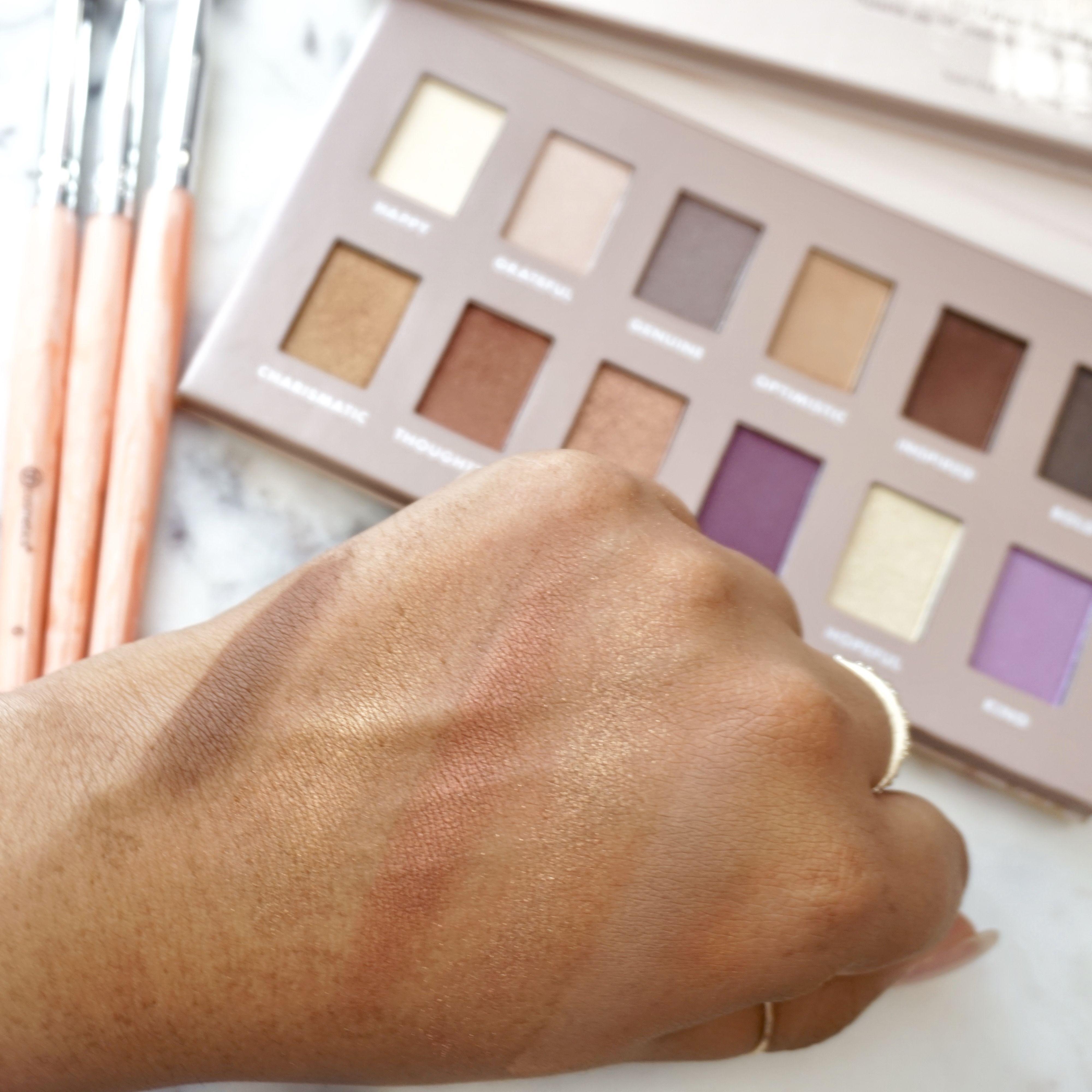 BH Cosmetics Be...by BudzBeauty Eyeshadow Palette Bh