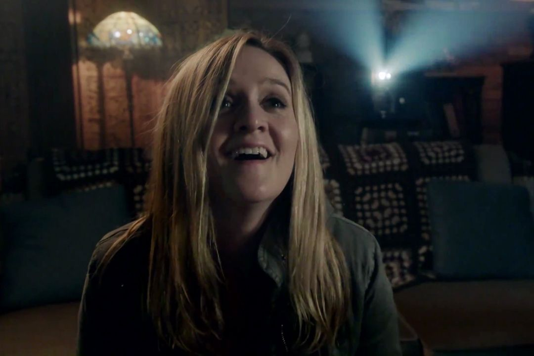 Samantha Bee Goes 'Man in the High Castle' for Alternate Election Reality
