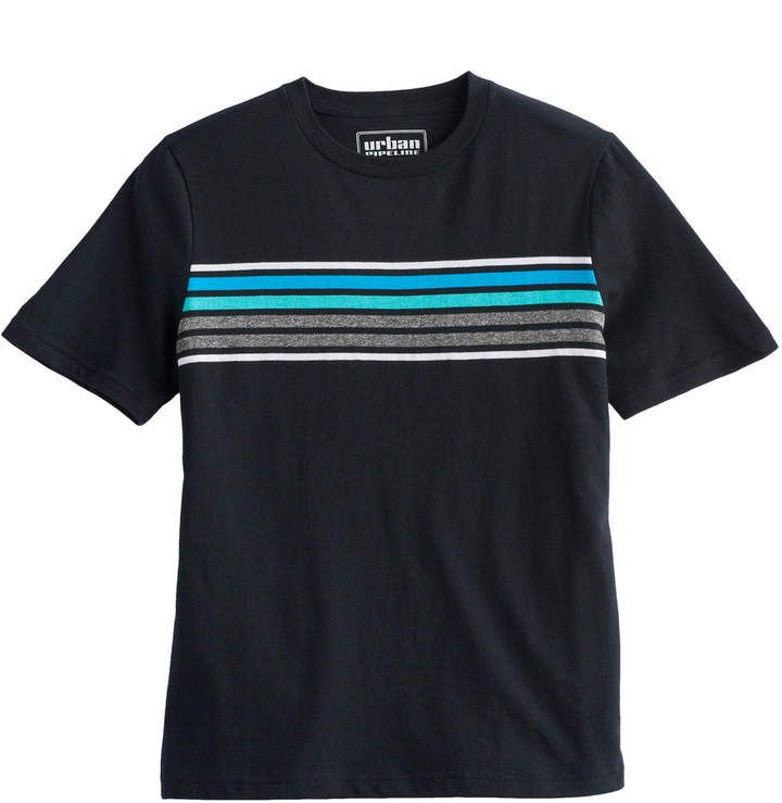 2caa6e7f Boys 8-20 Urban Pipeline™ Graphic Tee in 2019 | Products | Graphic ...