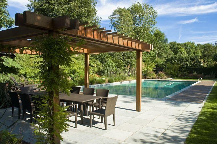 #Gartenterrasse Pavillons Und Pergolen   Interessante, Originelle Und  Moderne Ideen #besten #decoration