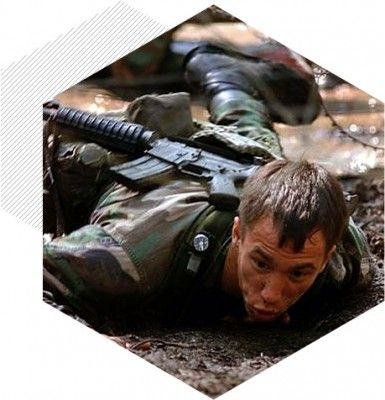 <p>If you're into running, check out this running program developed for Spec Ops trainees. </p>