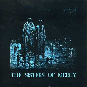 Sisters Of Mercy Body And Soul 12 Ep Sisters Of Mercy Goth