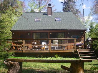 Merveilleux ADK Cabin Rental