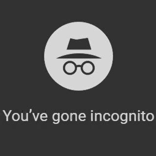 Apa Itu Incognito Mode Pada Google Chrome Incognito Google Chrome Retail Logos