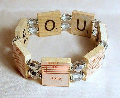 I WANT THIS bracelet!!!!