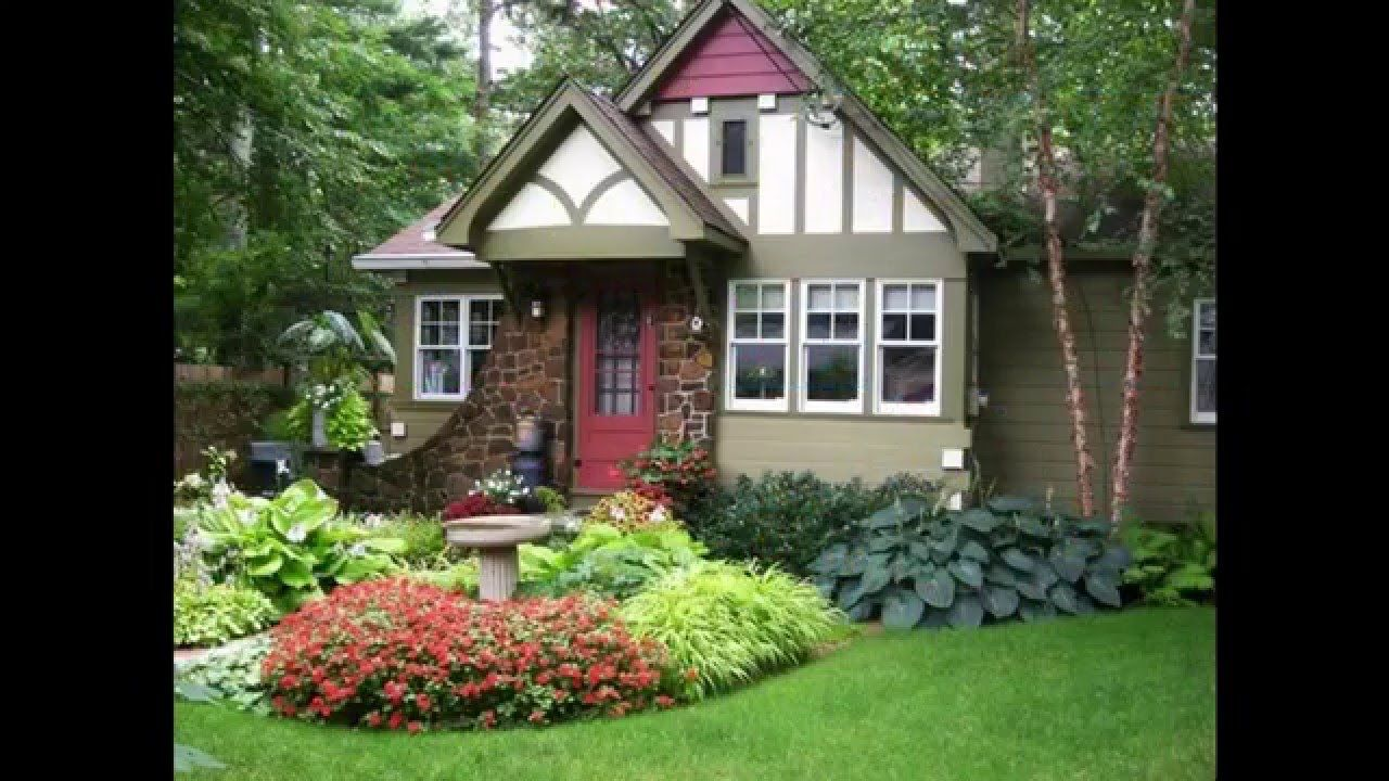 Ideas For Landscaping Front Yard Part - 40: Ideas On Pinterest About Landscaping Ideas For The Front Of The House:  Entrance From Road To My Front Yard (awesome Idea); I Love The Privacy  Combiu2026