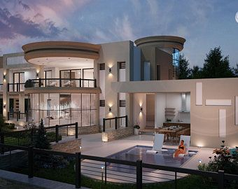Pin On Luxury Homes Dream Houses