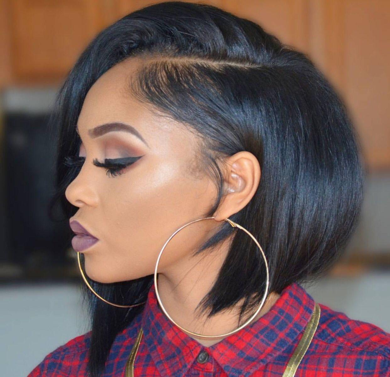 Cu cute bob hairstyles for women over 50 - Girls