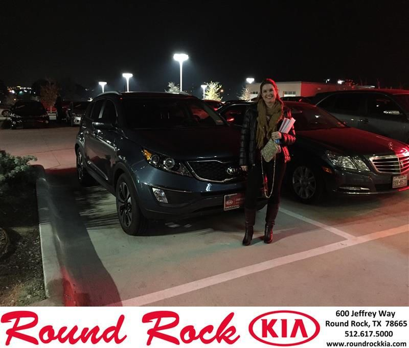 https://flic.kr/p/NSbQo5 | #HappyBirthday to Jaime from Aaron Ismail at Round Rock Kia! | deliverymaxx.com/DealerReviews.aspx?DealerCode=K449