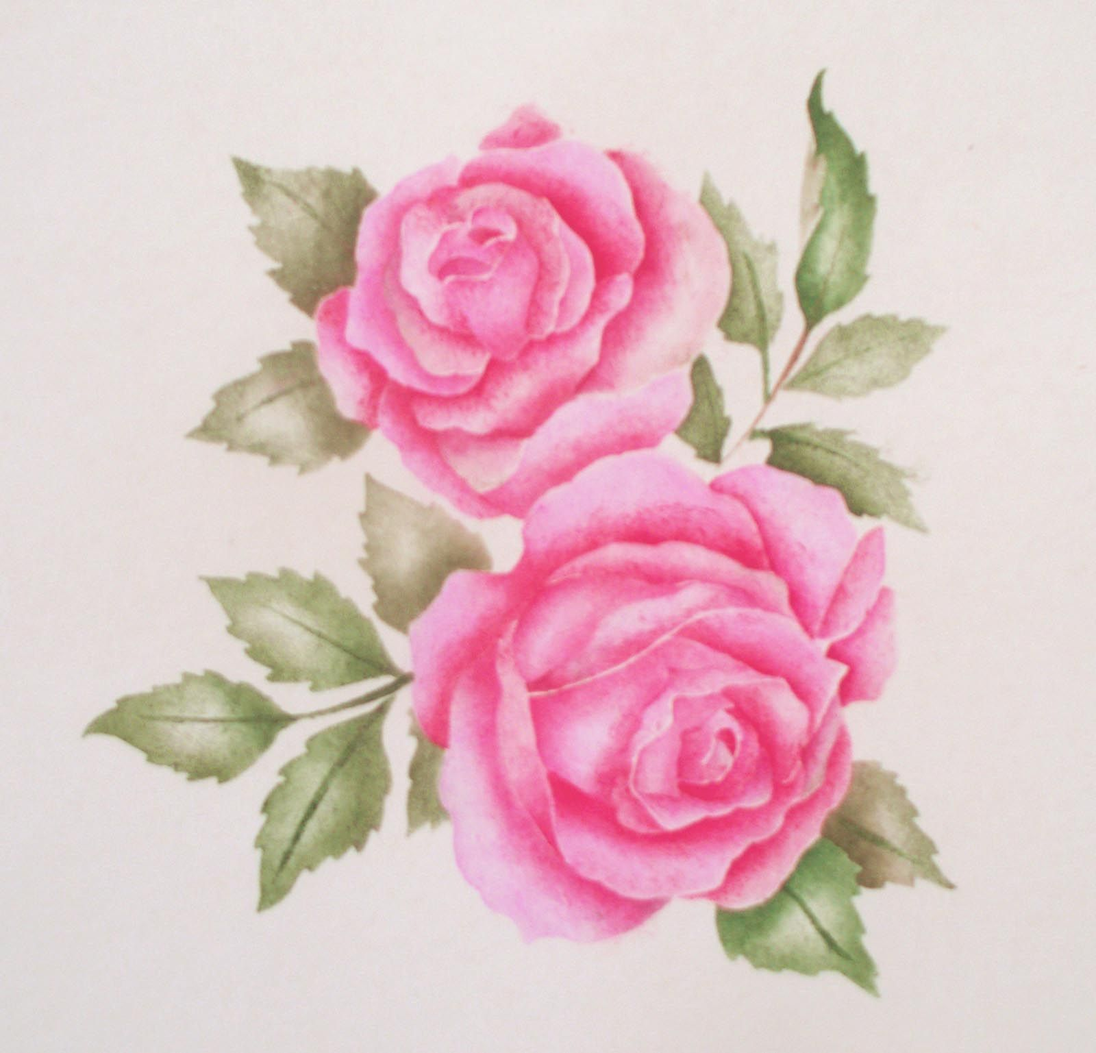 I love rose stencils and this one is a great design for furniture raised plaster stencil rose rose flower stencils for painting rose bouquet stencils rose stencil painting rose flower amipublicfo Gallery