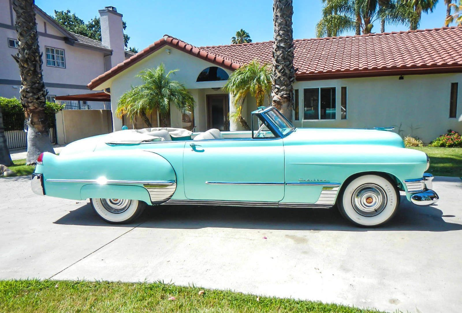 The Best Cadillacs for Sale On eBay | Cadillac classic cars ...