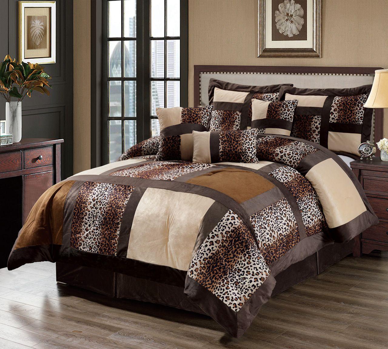 The Average Microfiber Comforter 11 Comforter sets