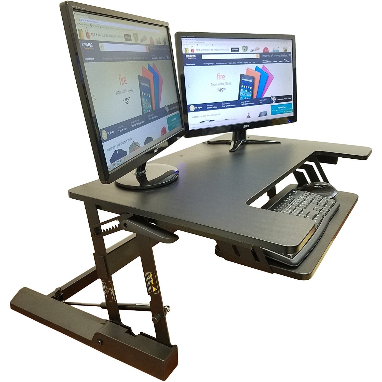 Standing Desk Height Adjustable Stand Up Sit Stand Desks