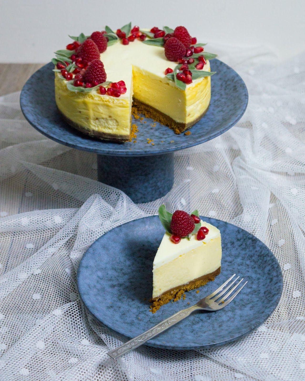 Sugartown Dokonal Cheesecake