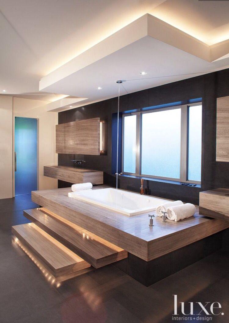 Luxury bathroom | Bathrooms | Pinterest | Luxury, Bath and Interiors