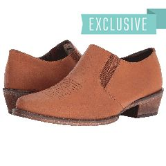 Roper Shoe Boot w2RsVCFdYa