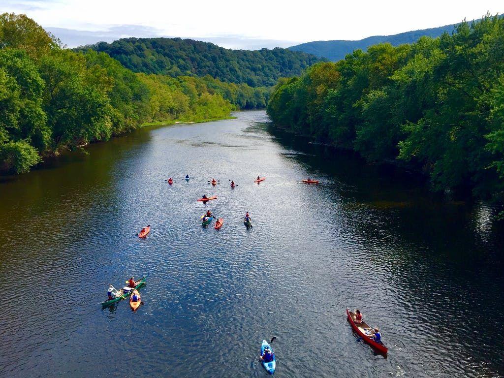 3 Hour Niobrara Kayak and Canoe Trip