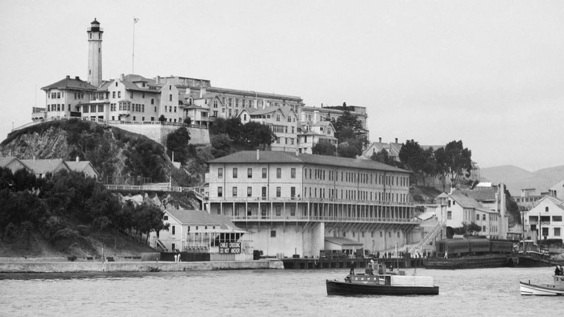 Mystery Still Swirls Around Alcatraz Escape The Great Escape