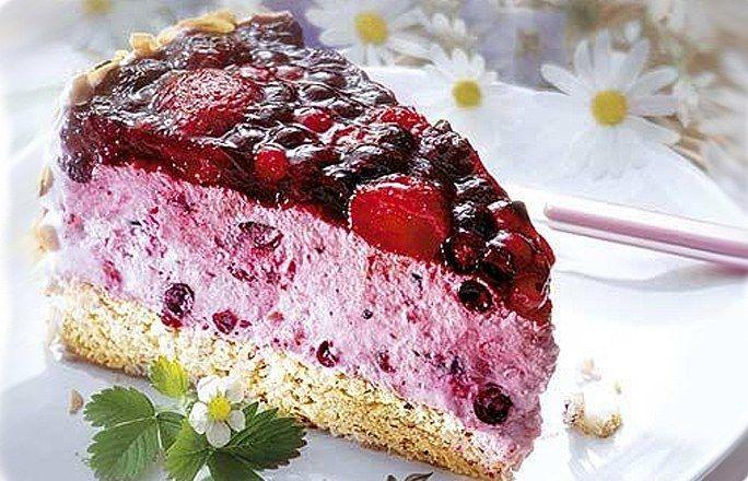 Leichte kuchen oder torten