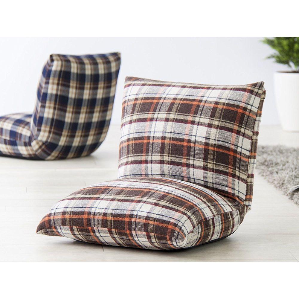 Floor Cushion Chair Folding Japanese Kotatsu Chair Rkc