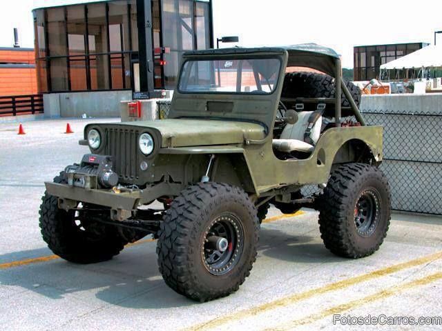 Willys Jeep Willys Jeep Jeep Cj Vintage Jeep