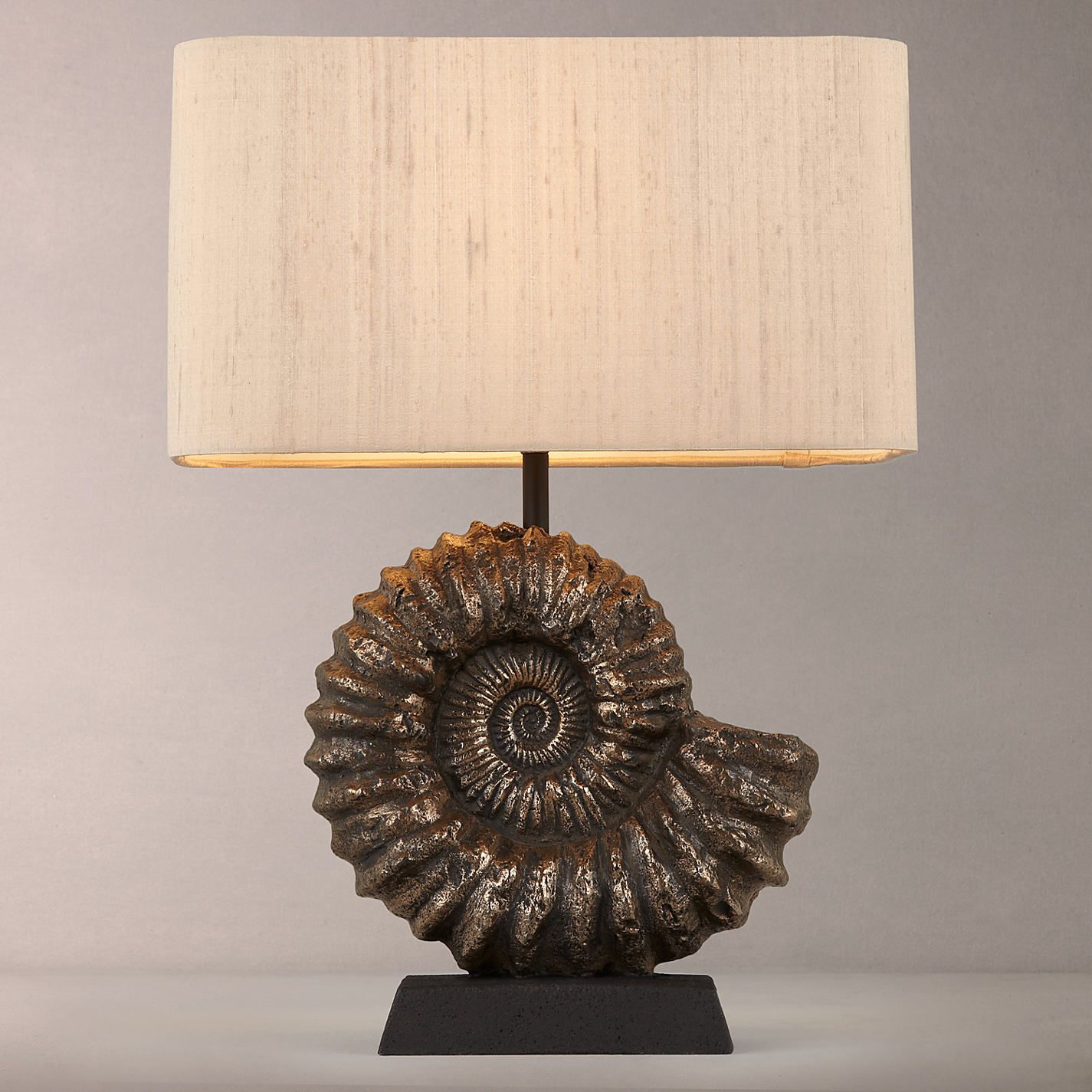 Buy david hunt ammonite table lamp from our table lamps range at buy david hunt ammonite table lamp from our table lamps range at john lewis free aloadofball Choice Image