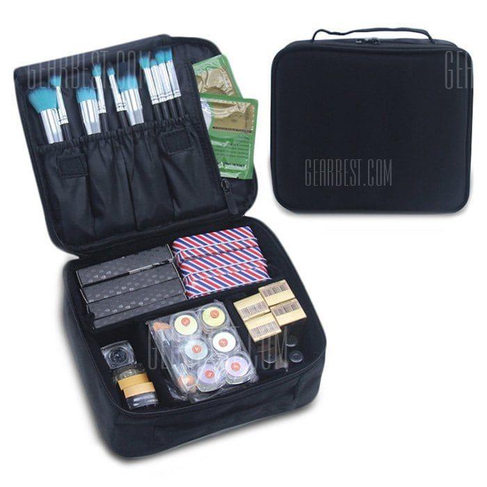 5565f86504 Travel Water-proof Female Makeup Storage Bag  bag  bags  cosmetic-bag