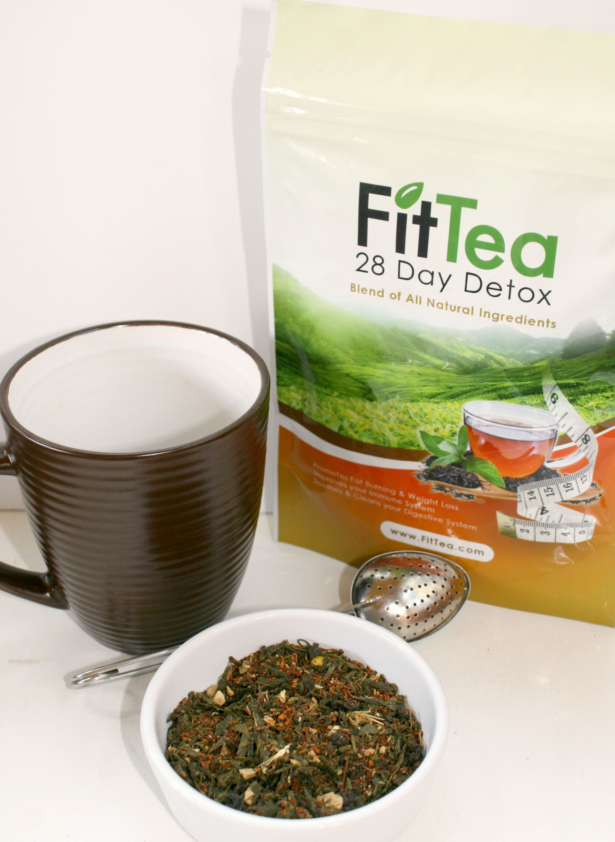 Fit tea is amazing for keeping in top shape fit tea