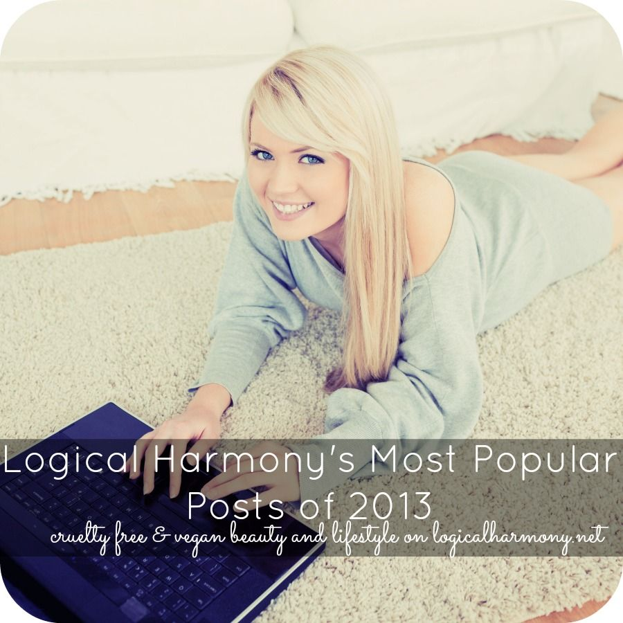 Logical Harmony's Most Popular Posts of 2013 Logical