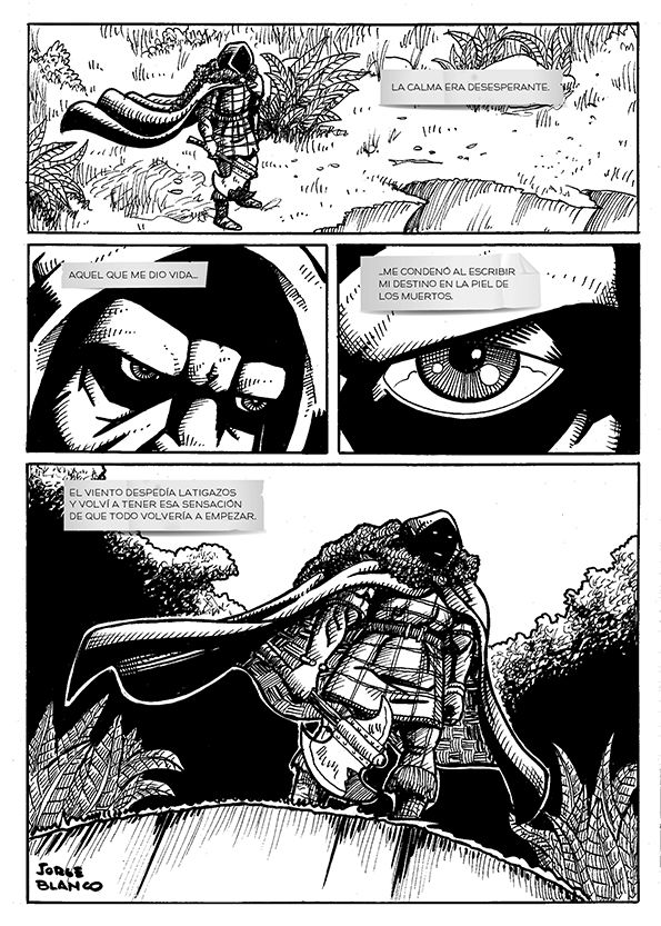 Descanso - Pagina 3