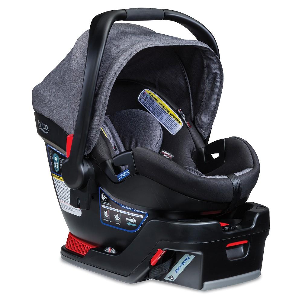 Britax BSafe 35 Elite Infant Car Seat Vibe Baby car
