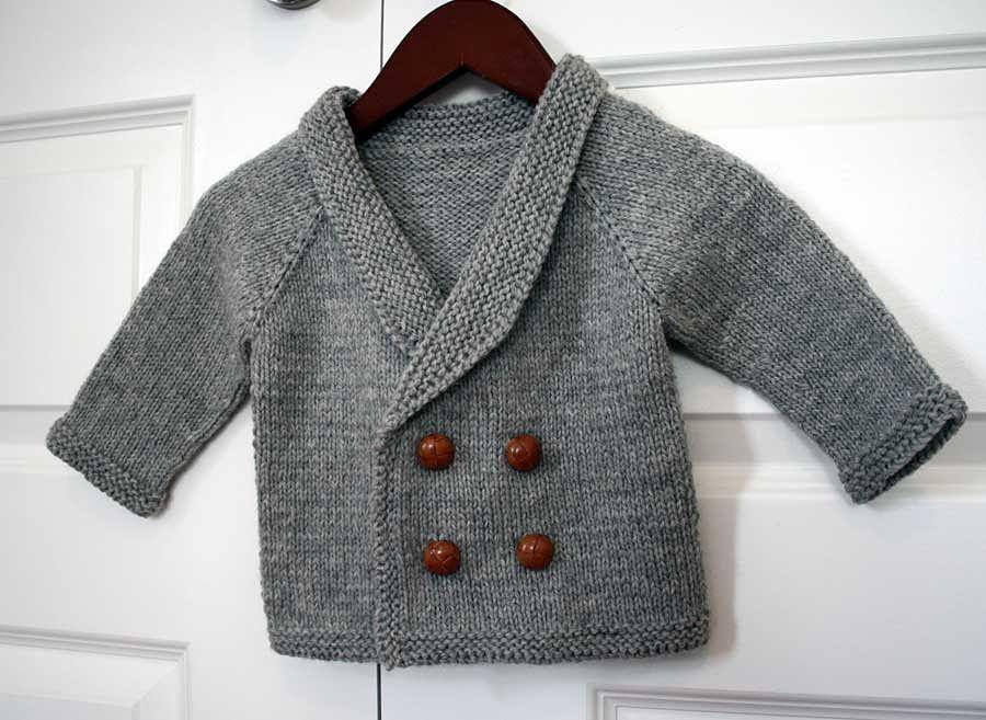 8668a42311a5 Ravelry  Henry s Sweater pattern by Sara Elizabeth Kellner