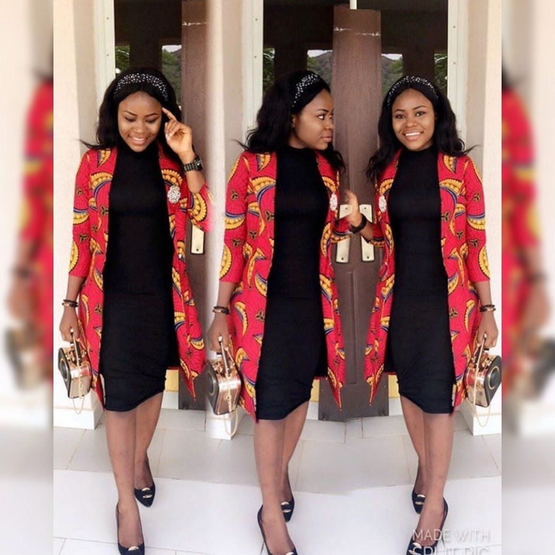 Latest Ankara Styles African Print Fashion Ankara Fall Fashion African Dress Cust African Fashion Dresses African Design Dresses African Fashion Designers