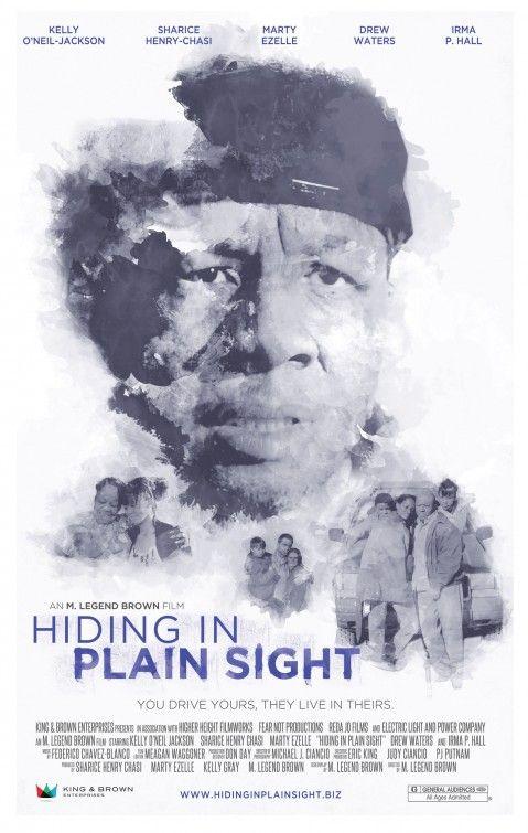 Hiding in Plain Sight - Christian Movie/Film on DVD. http://www.christianfilmdatabase.com/review/hiding-in-plain-sight/