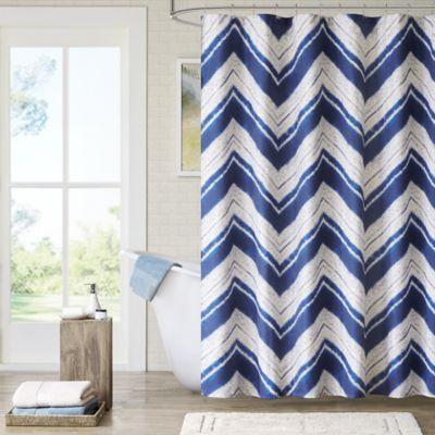 Mosby West End Shower Curtain Bedbathandbeyond Com Shower Curtain Curtains Bathroom Inspiration Decor