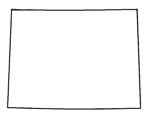Image result for colorado outline