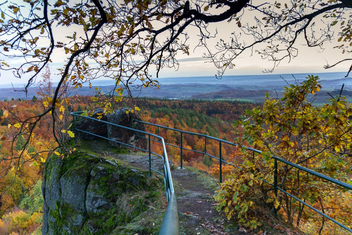 Bielsteine, Harz, Germany #harz #harzbilder