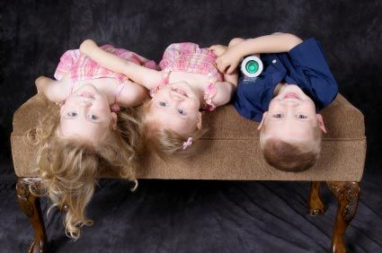 50 Must try children photo ideas