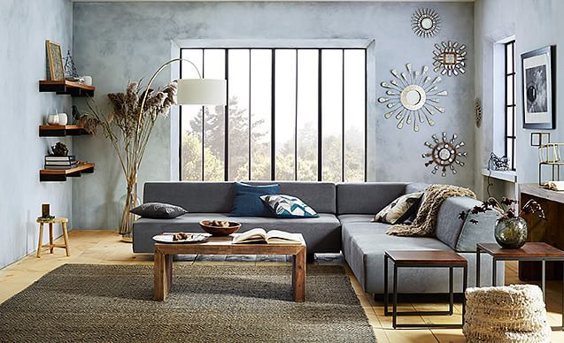 I Love The West Elm Open Airy Living Room On Westelm Living Classy West Elm Living Room