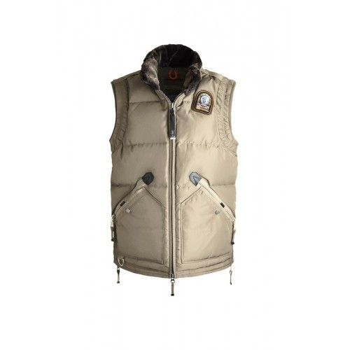 parajumpers GILETS BEIGE