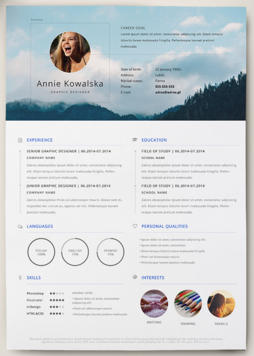 The 17 Best Resume Templates For Every Type Of Professional Best Resume Template Resume Templates Unique Resume Template